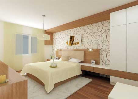 Latest Minimalist Bedroom Design Image Pictures Photos High