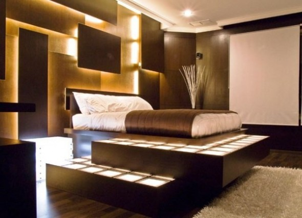 Modern and Stylish Bedroom Designs Ideas28