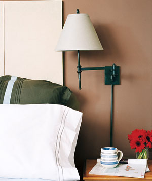 23 gallery of decorating tricks for your bedroom
