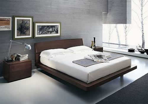 Interior Master Bed bedroom decor idea for the master bed simple design ideas