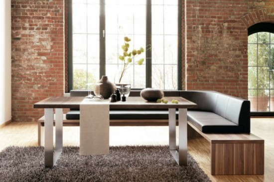 Various Tender Luxurious Hulsta Dining Room Design Collection3