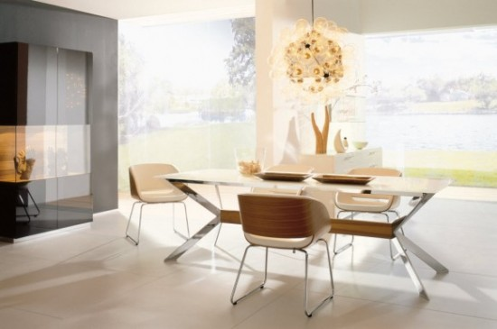 Various Tender Luxurious Hulsta Dining Room Design Collection6