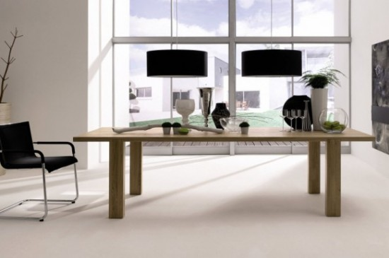 Various Tender Luxurious Hulsta Dining Room Design Collection8