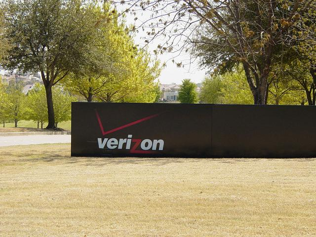 Verizon office Telops Corporate Headquarters