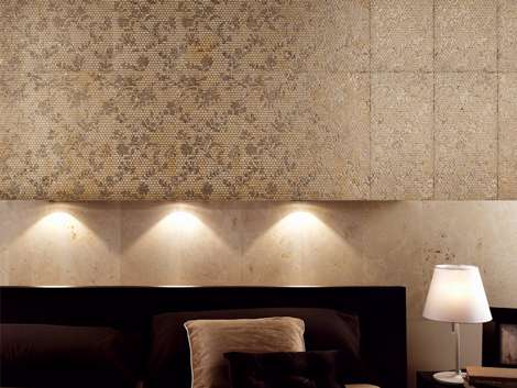 decorative marble tile for walls covering by Q BO