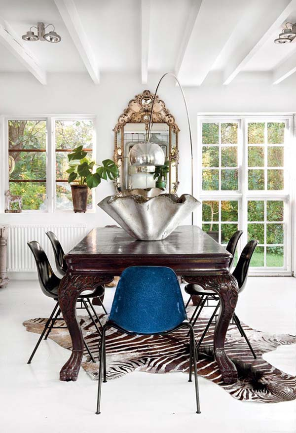 Beautiful Vintage Home of Interior Designer1w
