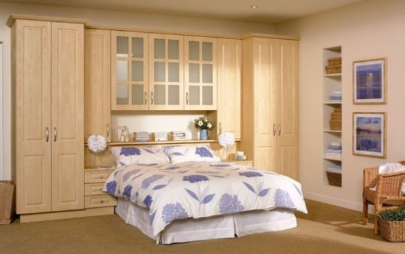 Fitted Bedrooms Design by in House Designs11