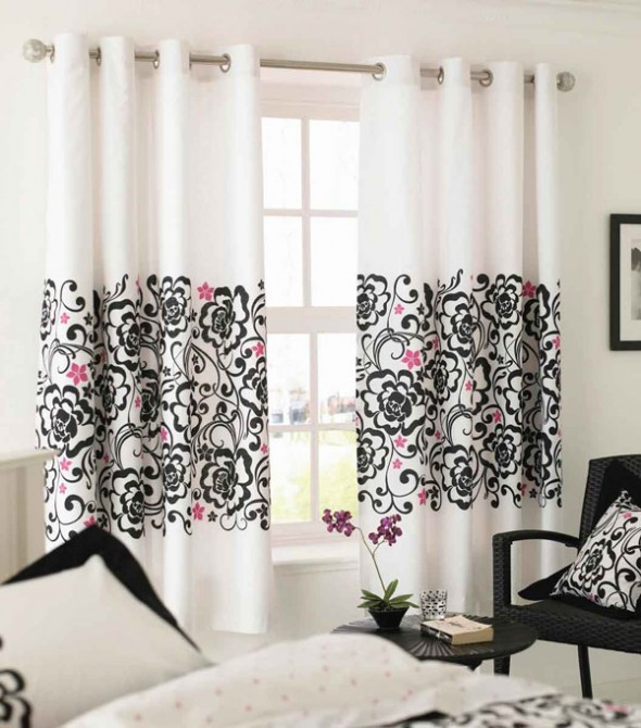 How To Make Cool DIY Curtains
