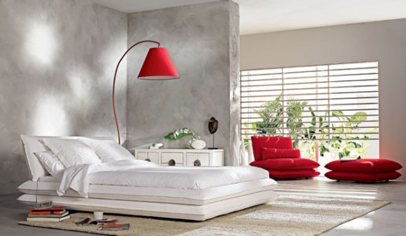 International bedroom decoration for Art decoration international