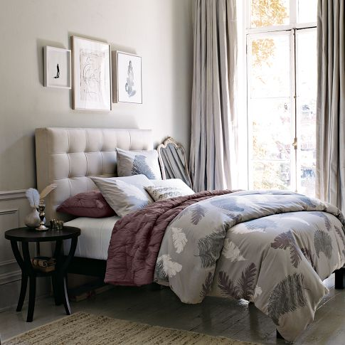 The Stella Designer Quilt Bedding For Winter