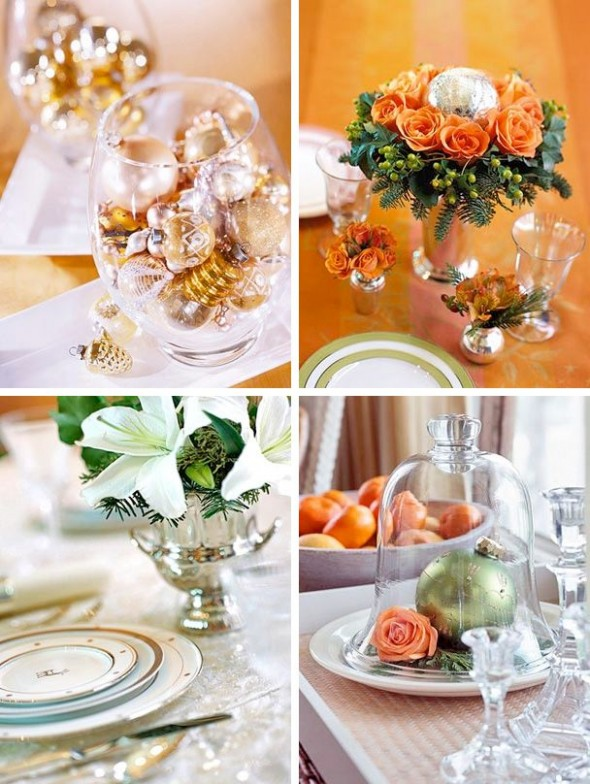 Table Decorations For Christmas Day ideas03