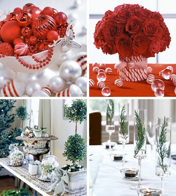 Table Decorations For Christmas Day ideas05
