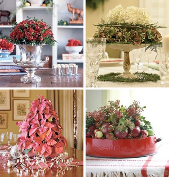 Table Decorations For Christmas Day ideas06