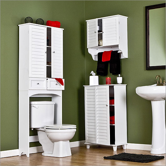 Great bathroom storage cabinets