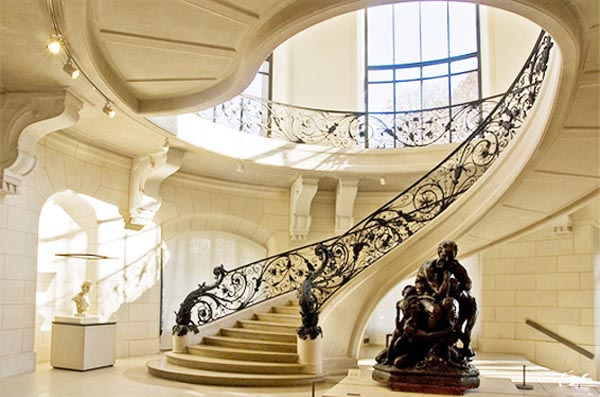 luxury staircase designs
