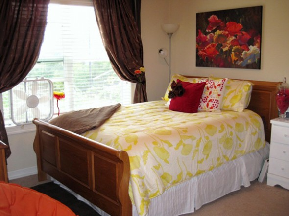 how to make your home furnisher color combination