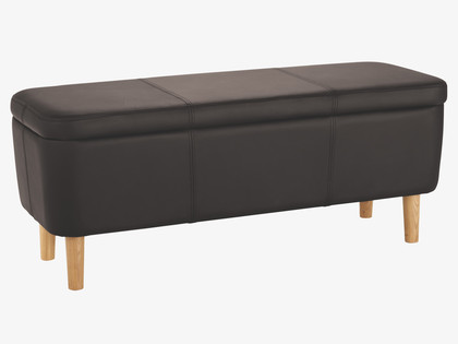 jacobs bench with storage