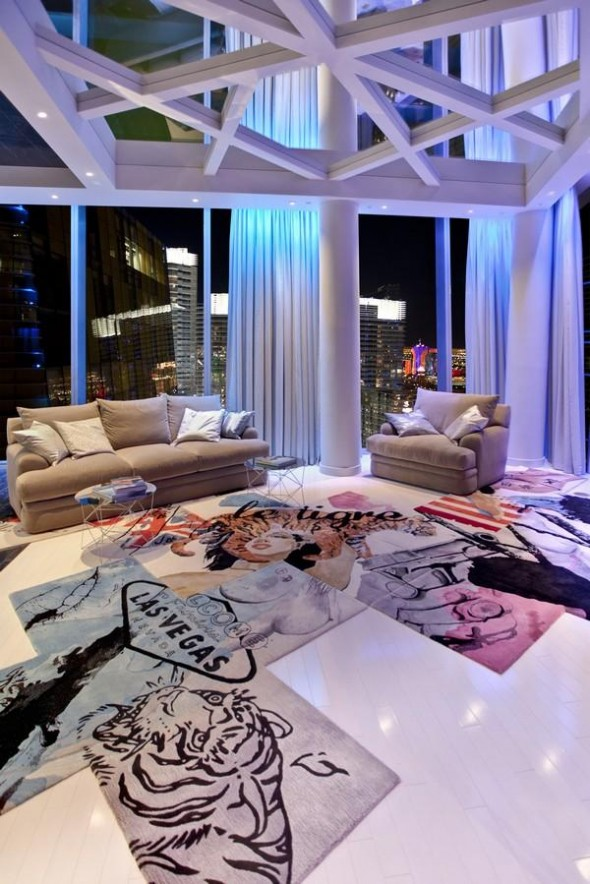 penthouses designs