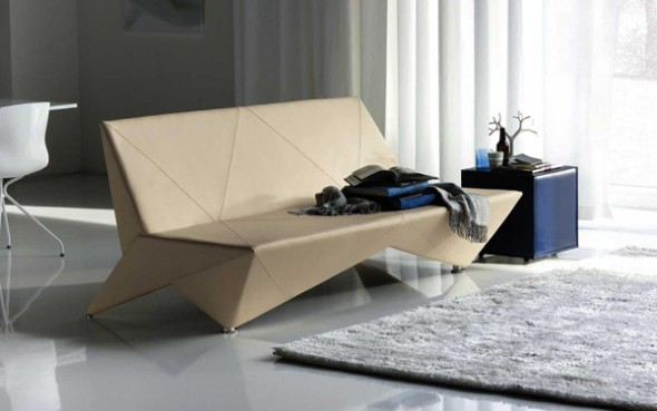 remodelling of sofa