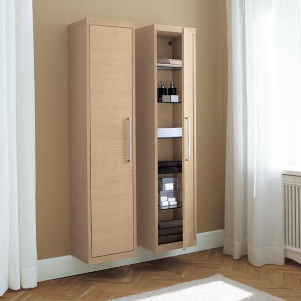 Spectacular tall bathroom storage cabinets