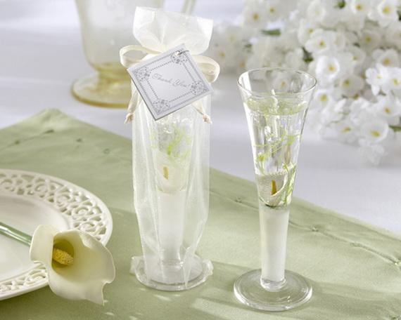 Asian Candle Favors Design