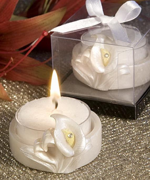 Asian Candle Favors Design10