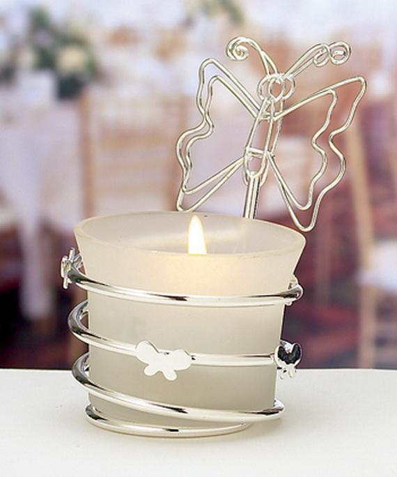 Asian Candle Favors Design12