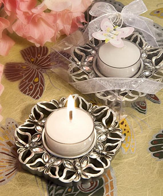 Asian Candle Favors Design8