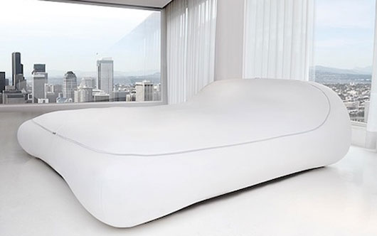 Bed Design by Letto Zip Designer2