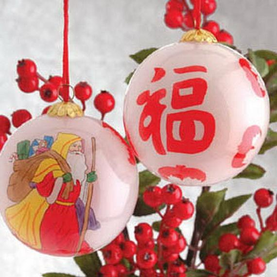 Chinese New Year Decoration Accessories Ideas
