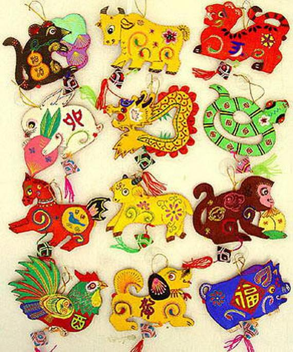 Chinese New Year Decoration Accessories Ideas1
