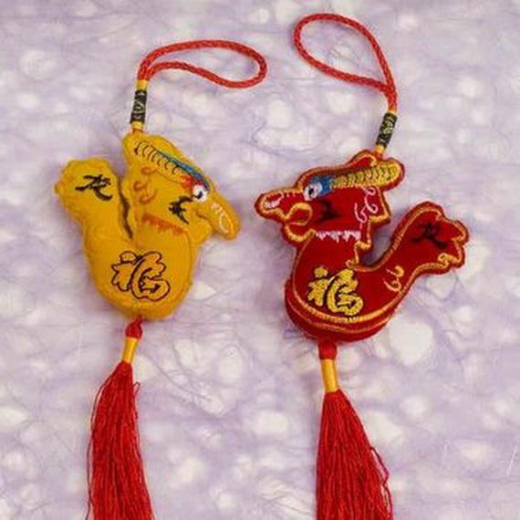 Chinese New Year Decoration Accessories Ideas12
