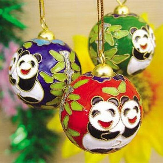 Chinese New Year Decoration Accessories Ideas16