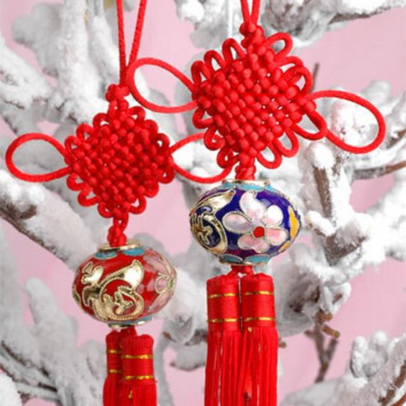 Chinese New Year Decoration Accessories Ideas18
