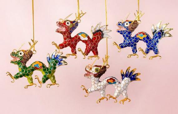 Chinese New Year Decoration Accessories Ideas23