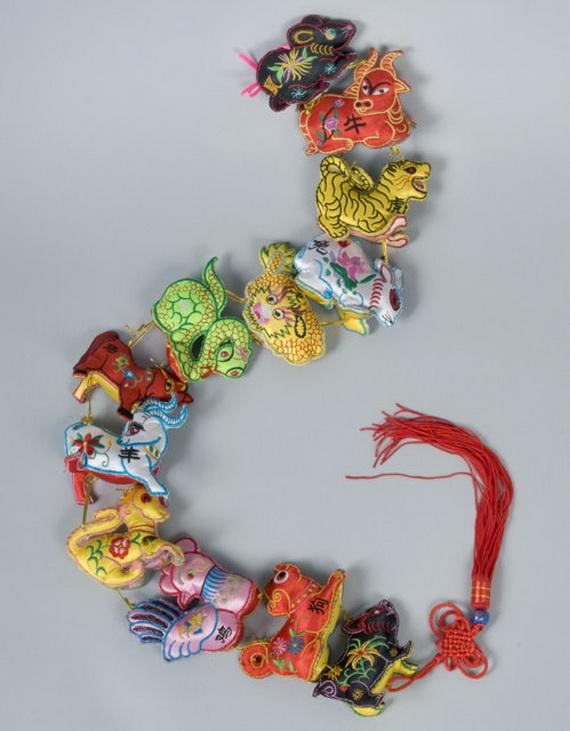 Chinese New Year Decoration Accessories Ideas5