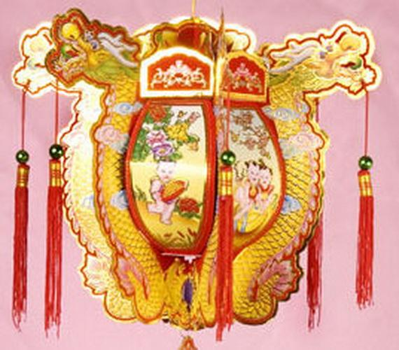 Chinese New Year Decoration Accessories Ideas7
