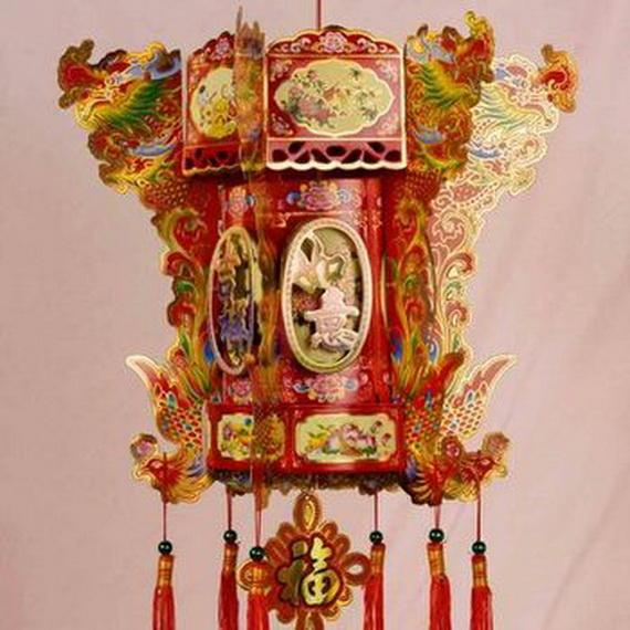 Chinese New Year Decoration Accessories Ideas10