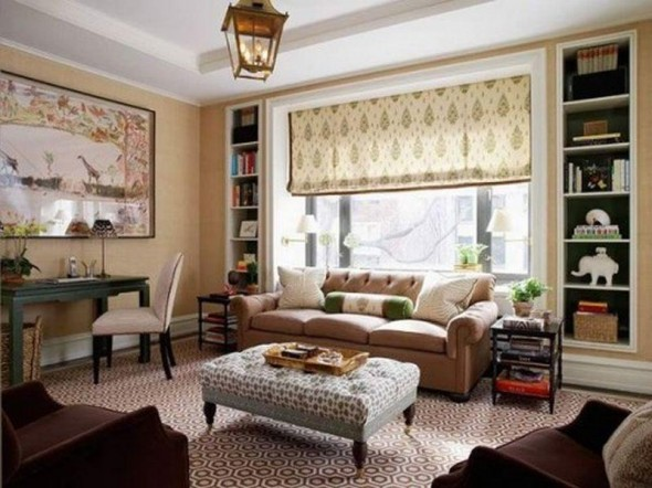 Decorating Ideas For Living Rooms11
