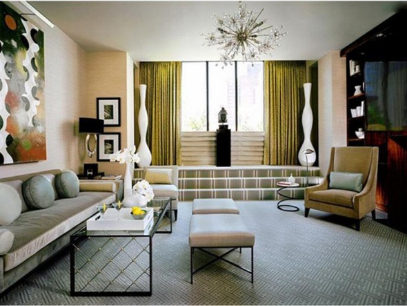 Decorating Ideas For Living Rooms7