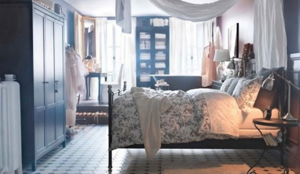 IKEA Bedroom Designs for 2012 Ideas10