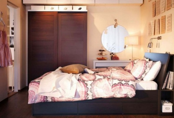 IKEA Bedroom Designs for 2012 Ideas2