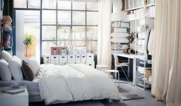 IKEA Bedroom Designs for 2012 Ideas3