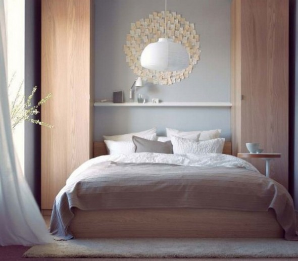 IKEA Bedroom Designs for 2012 Ideas4