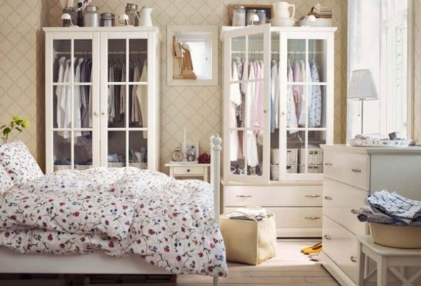 IKEA Bedroom Designs for 2012 Ideas9