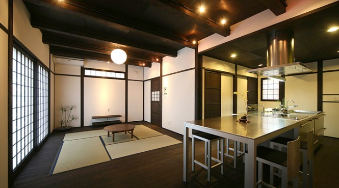 Japanese Kitchen decorating interior design ideas34 Image : Pictures ...