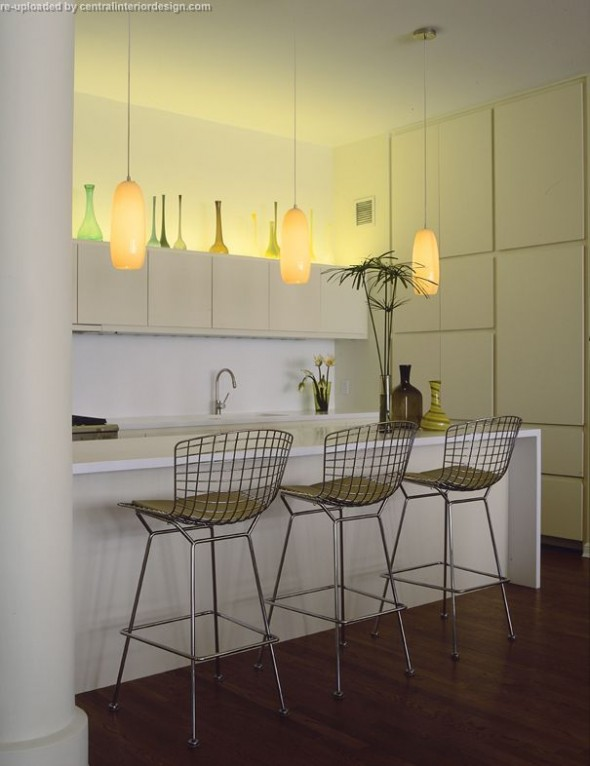 Kitchen by Amy Lau Designer