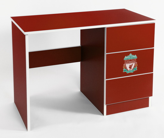 Liverpool FC table Furniture