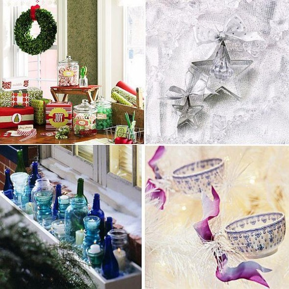 decoration Christmas kitchen items all5