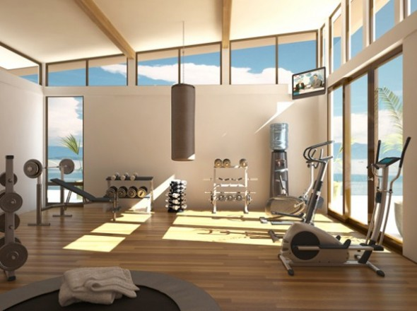 home gym design ideas4